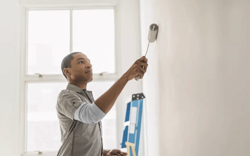 House Painting | Forte Painting Co.