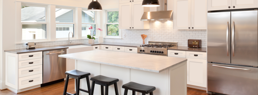 What Are The Things That You Should Keep In Mind When Renovating Your Kitchen?