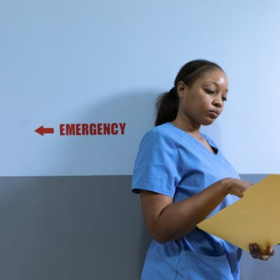 Ways to Take Your Nursing Career to the Next Level