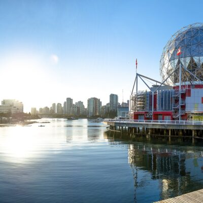 Epic Reasons Why You Should Travel To Vancouver