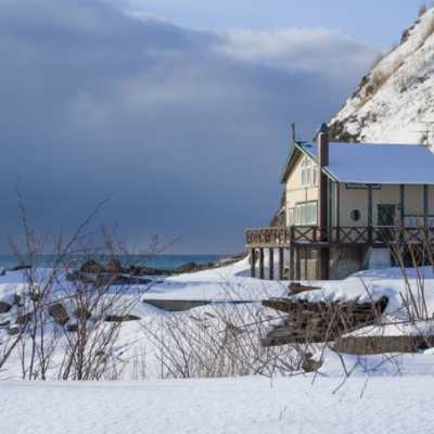 A Homeowner's Guide on Pre-Winter Home Maintenance