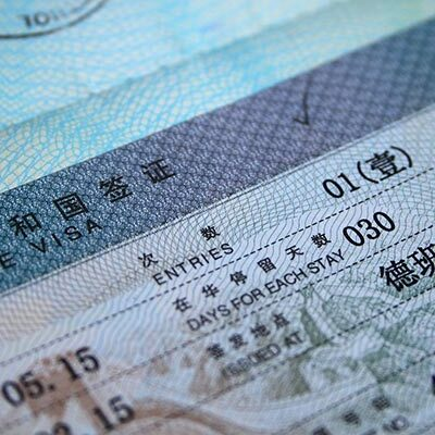 Tips To Look Out When Filling Chinese Visa Application Form