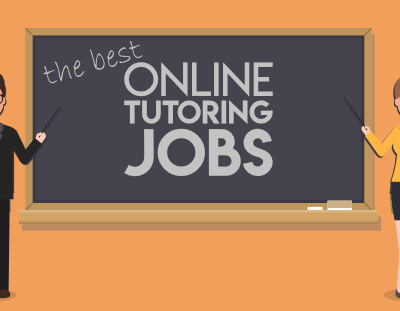 Online tutoring jobs for teachers and college students
