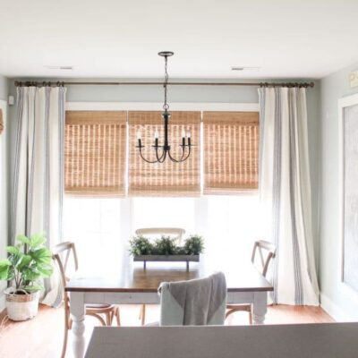 How To Choose The Best Bamboo Blinds