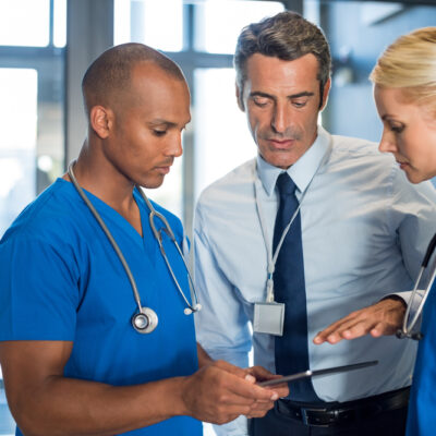 9 Ways that Healthcare is Becoming More Professionalized