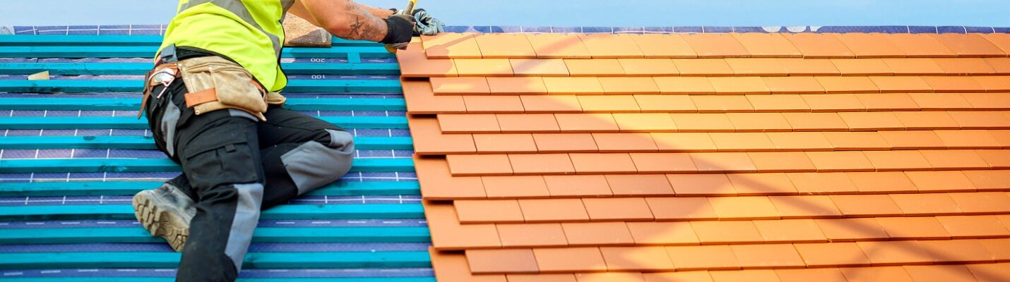 How Roofers Do a Roof Replacement