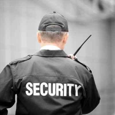 Everything You Need to Know Before Becoming a Security Officer