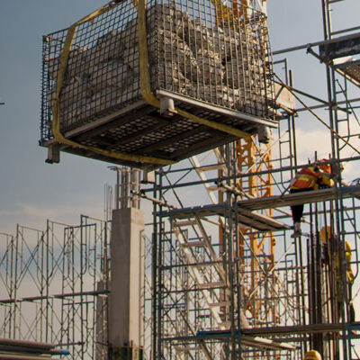 Commercial Contractors: Work and Hiring Process