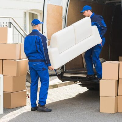 The Importance of Hiring Professional Movers