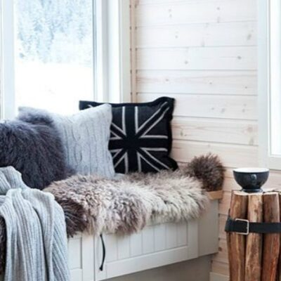 Creating A Cosy Nook In Your Home