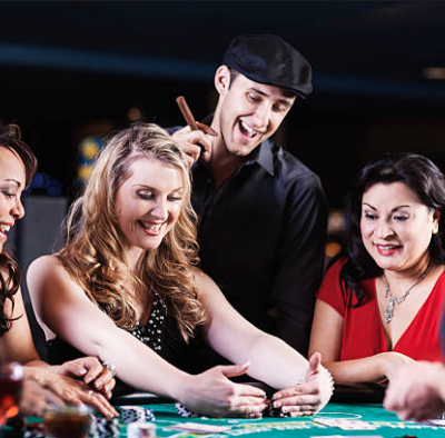 Best and Worst Casino Game Odds