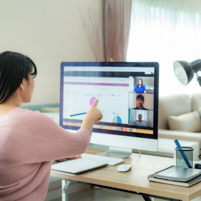 5 Impressive Benefits of Remote Work for Employers