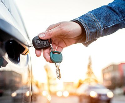 Remove Stress From Car Rental In Singapore