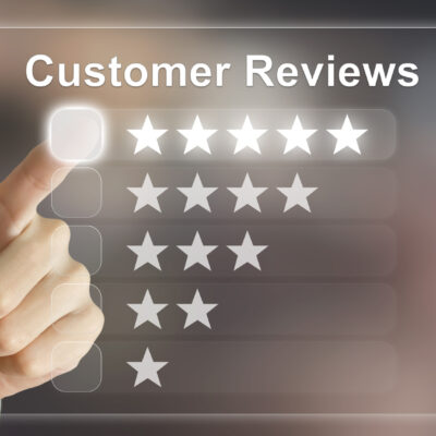 Which Online Reviews Can You Trust?