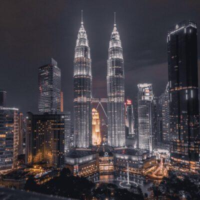 Best Instagrammable Spots in Kuala Lumpur