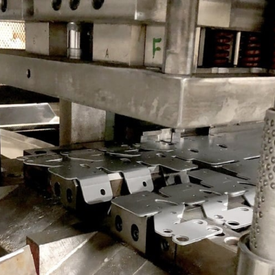 What To Know About Metal Stamping and Forming