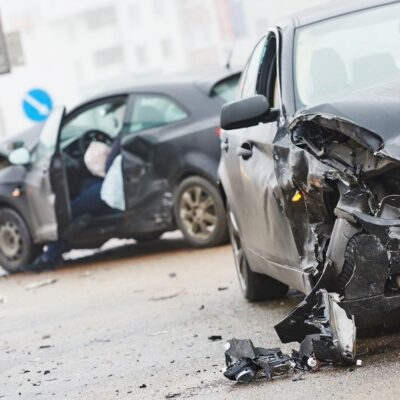 Steps to Take After a Car Accident