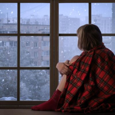 5 Top Tips for Coping with Seasonal Affective Disorder (SAD)