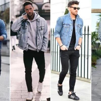 Trending Jackets for Men In 2021