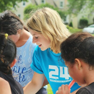 Ways to Volunteer to Help Solve Environmental Concerns