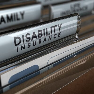 An overview of long-term disability insurance