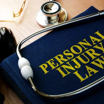 Stages and Procedures Involved in a Personal Injury Lawsuit