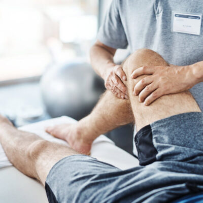 Physical Therapy Jersey City – Improve Movement and Reduce Physical Pain